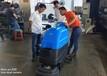 深圳某工厂看中了东莞科美这款高性价比洗地机
