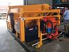 車載式噴漿車可靠內蒙古鄂爾多斯
