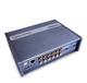 南昌汽車音響改裝吉普賽GS-8數字聲音處理器