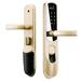 广东智能门锁方案指纹密码锁智能锁品牌推荐
