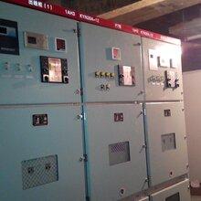 广元市生产HXGN-12高压环网柜、ZW32户外真空断路器、高压分支箱图片
