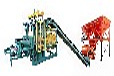 供应重庆省渝中市建丰免烧砖机免托板环保型砖机托板厂家