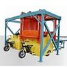供应吉林省松原市建丰砖机免烧制品机水泥砖机