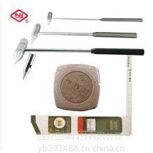 西安長城鋼卷尺66-5系列雙制動公制帶扣鋼卷尺圖片