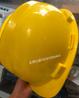 西安梅思安V型安全帽夏季透气安全帽可印字