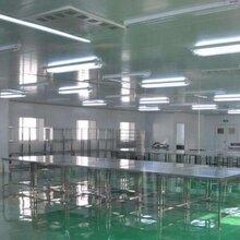 供新疆廠房凈化工程和烏魯木齊凈化工程設計廠家圖片