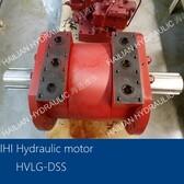 MotorHVN-AforWindlassIHI锚机马达日本原装进口