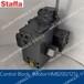 STAFFAControlBlockforHMB125馬達控制閥組