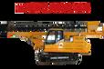 LD-154履带式长螺旋打桩机价格打桩机型号