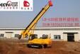 山东利达LD-520机锁杆旋挖钻机图片展示