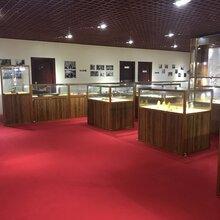 深圳观古国际艺术品展览有限公司化石藏品升值空间有多大目前的市场行情和成交记录