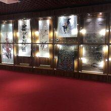 黄宾虹书画价值怎么样怎么出手比较好深圳观古国际艺术品有限公司新加坡拍卖征集