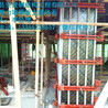 供应剪力墙模板支撑组合件-建筑支撑数字化加固件