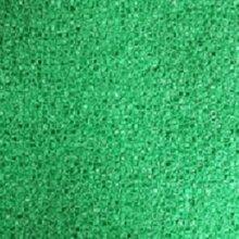 绿茵2012曲丝单色人造草坪
