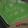 聚氨酯复合板聚氨酯冷库板墙面板屋面板