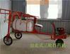 吉林辽源柴油三轮打药机高架可折叠自走式三轮打药机厂家报价