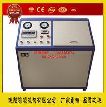GTM-D二氧化碳灭火器灌装机