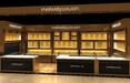 蘭州圖書館免漆板柜子、專賣店展柜、商場展柜設計制作