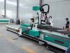 zk中科高效率木工生产线,加工中心。