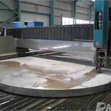 水刀切割不銹鋼板/耐高溫不銹鋼板/耐熱不銹鋼板圖片