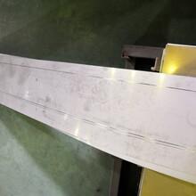 无锡不锈钢市场最新201不锈钢板1.5mm厚度价格多少图片
