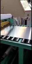 不锈钢薄板油磨拉丝201不锈钢板表面拉丝处理多少一吨图片