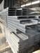 廠房定排水溝做法/不銹鋼天溝剪折加工安裝價格