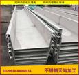 304不锈钢雨水沟/不锈钢排水槽加工配送服务图片