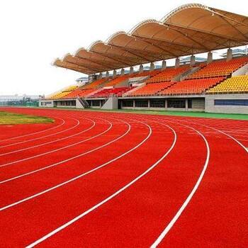 广西省梧州市人造草坪塑胶跑道厂家价格