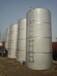 二手不銹鋼儲油罐304材質立式儲存罐