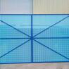 厂家直销爬架网提升架建筑外围网金属安全网批发定制