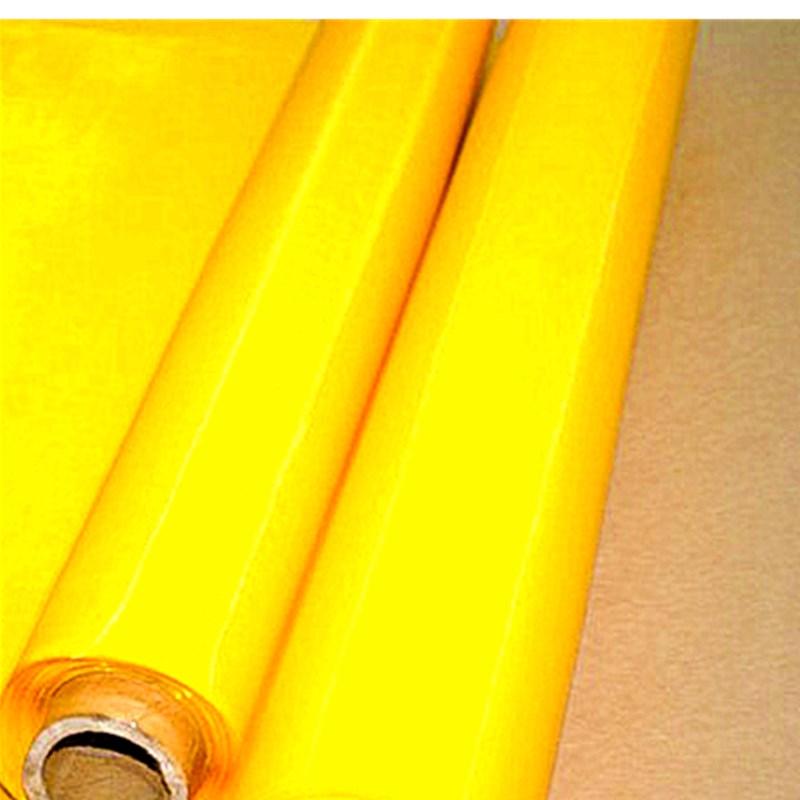 厂家直销80目127cm(32t-100)丝网印刷网布丝印网纱丝印版网印花丝网涤纶网纱规格齐全