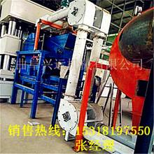 广东江门长距离管链输送机适用维护图片