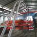 河南信阳盘片式驱动管链输送机安装流程
