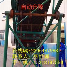 甘肅張掖鋁型材皮帶輸送機技術一流圖片