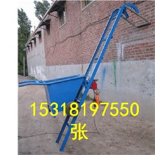 江苏南通移动式垂直提升机工作原理图片