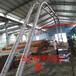 湖南郴州碳钢盘片式管链输送机性价比高