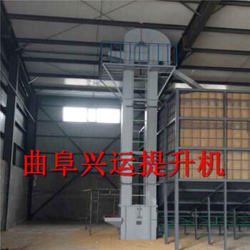 湖南株洲矿井垂直提升机用途广泛