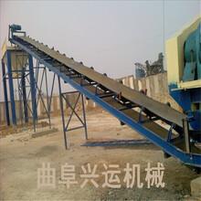 四川广元称重皮带输送机性能稳定图片