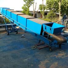 浙江温州铝型材皮带输送机结构平面图图片