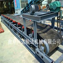 安徽亳州变频调速皮带输送机操作规程图片