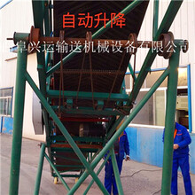 湖北宜昌封闭式皮带输送机诚信厂家图片