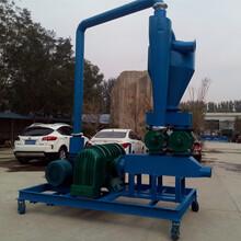 湖北鄂州不锈钢气力输送机工匠精神图片