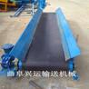 江苏淮安铝型材皮带输送机高效率