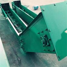 礦用刮板機沙子刮板提升機價格六九重工埋刮板輸送機圖片