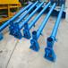 糧食螺旋絞龍管式螺旋給料機廠家Ljxyu型螺旋輸送機山