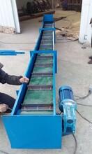 雙板鏈刮板輕重型刮板輸送機六九重工煤粉輸送機圖片