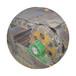 链板机供应垃圾回收板式输送机兴运输送链板输送机链轮图纸