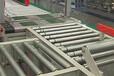 包膠滾筒線滾筒輸送機滾筒輸送線Ljxy無動力滾筒輸送機