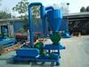 氣力輸送機氣力除灰設備Ljxy車載吸糧機新型
